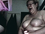 Spaycam Granny watch Chaturbate and play