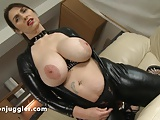 Lady Josephine the Milf you have to fuck